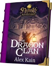 Armello The Dragon Clan Reloaded  crack