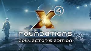 X4 Foundations Collectors Edition Gog crack