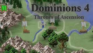 Dominions  Thrones Of Ascension Full Pc Game Crack