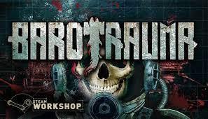 Barotrauma Full Pc Game Crack