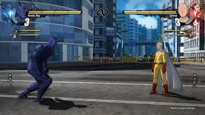 One Punch Man A  Hero Nobody Knows crack
