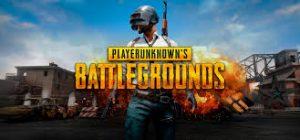 Player Unknowns Battlegrounds crack