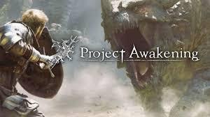 Project Awakening    crack