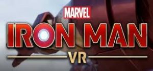 Marvels Iron Man Vr crack
