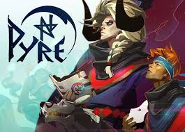 Pyre Full Pc Game Crack