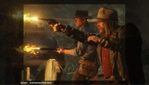Red Dead Redemption Anno Crack