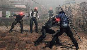 Metal Gear Survive Full Pc Game Crack