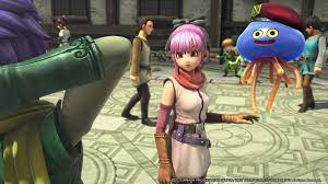 Dragon Quest Heroes  Full Pc Game Crack