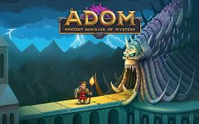 Adom Ancient Domains Of Mystery Full Pc Game Crack