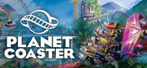 Planet Coaster Full Pc Game Crack