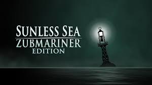 Sunless Sea Zubmariner Full Pc Game Crack