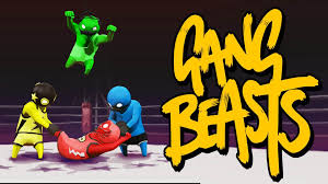 Gang Beasts Full Pc Game Crack