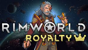 Rimworld Royalty Plaza Full Pc Game Crack