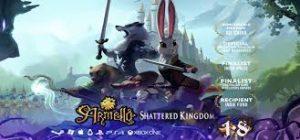 Armello Shattered kingdom Full Pc Game Crack