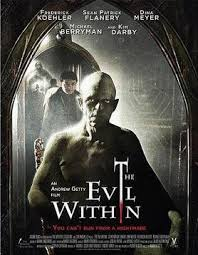 The Evil Within Full Pc Game Crack