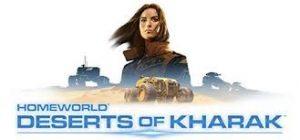 Homeworld Deserts Kharak Full Pc Game Crack