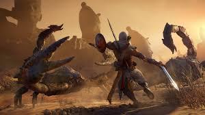Assassins Creed Origins Full Pc Game Crack