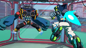 Lethal League Blaze Full Pc Game Crack