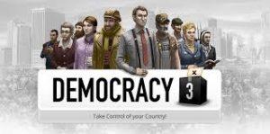 Democracy Full Pc Game Crack