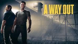 A Way Out Full Pc Game Crack