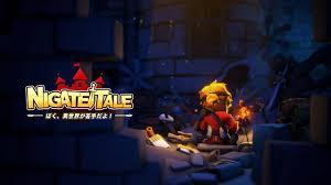 Nigate Tale Full Pc Game + Crack