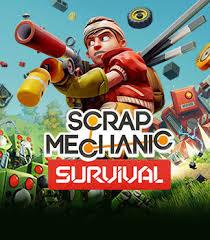 Scrap Mechanic Full Pc Game Crack