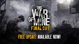 This War Of Mine Final Cut Full Pc Game Crack
