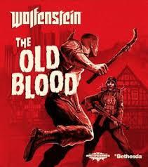 Wolfenstein The Old Blood Full Pc Game Crack