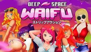 Deep Space Waifu Full Pc Game Crack