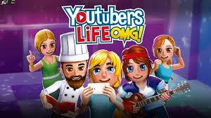 Youtubers Life Omg Plaza Full Pc Game Crack