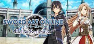 Sword Art Online Hollow Full Pc Game Crack