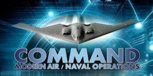 Command Modern Air Naval Full Pc Game Crack