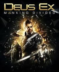 Deus Ex Mankind Full Pc Game Crack