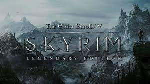 The Elder Scrolls V Skyrim Legendary Full Pc Game Crack