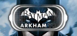 Batman Arkham Vr Vrex Full Pc Game Crack