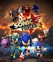 Sonic Forces Full Pc Game Crack