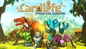 Cardlife Cardboard Survival Full Pc Game Crack