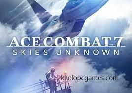 Ace Combat 7 Skies Crack