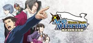 Phoenix Wright Ace Attorney Trilogy Full Pc Game Crack