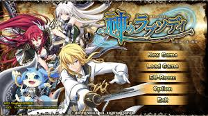 Kami No Rhapsody Full Pc Game Crack