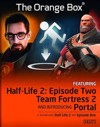 Half Life The Orange Box Full Pc Game Crack