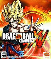 Dragon Ball Xenoverse  Deluxe Full Pc Game Crack