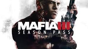 Mafia iii Gog Crack
