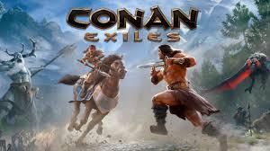 Conan Exiles Pc Game Crack
