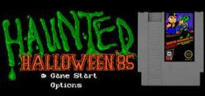 Haunted Halloween 85 Original New Full Pc Game Crack