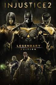 Injustice Ultimate Edition Full Pc Game Crack