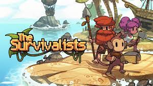 The Survivalists Crack