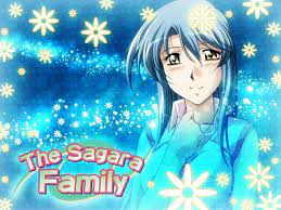 The Sagara Family Crack