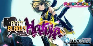 Beat Blades Haruka Special Edition Full Pc Game Crack