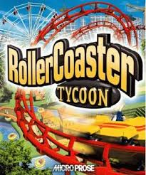 Rollercoaster Tycoon  Full Pc Game  Crack